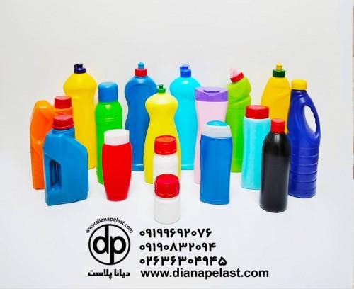 تولیدوفروش بطری پلاستیکی