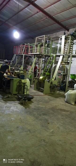 فروش سه دستگاه تولید دوخت دو طبقه سرو شهرستانی