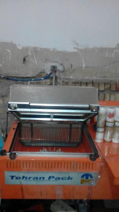 فروش دستگاه شیرینگ
