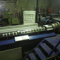 دستگاه گرانول ساز تولید بالا