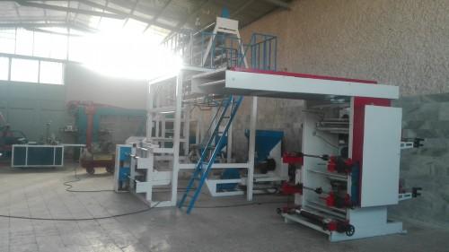 فرش دستگاههای تولید نایلون ونایلکس ایرانی و چینی