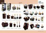 پخش و فروش عمده محصولات پلاستیکی خانه و آشپزخانه