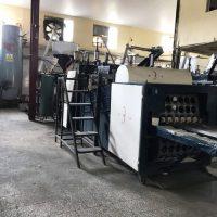 فروش دستگاه های تولید ظروف لبنی و چاپ ظروف