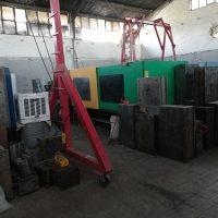 خدمات تزریق پلاستیک با دستگاههای چینی