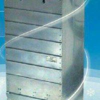فروش کولینگ تاور ( برج خنک کننده ) تناژ مختلف