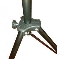 خرید قالب یا محصول پلاستیکی بست سه پایه لوله تلسکوپی