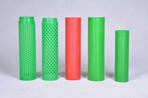 تولید وعرضه بوبین و دوک پلاستیکی