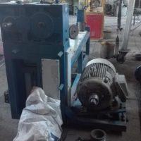 دستگاه تولید لوله پلی اتیلن از سایز ۱۶ الی۹۰