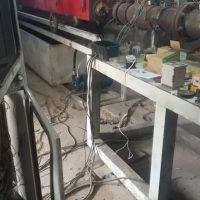 فروش دستگاه خط تولید لوله برق