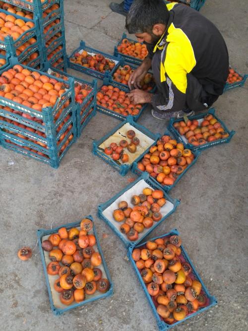 خریدار دستگاه تزریق سبد میوه فقط تک رج چهار کیلویی