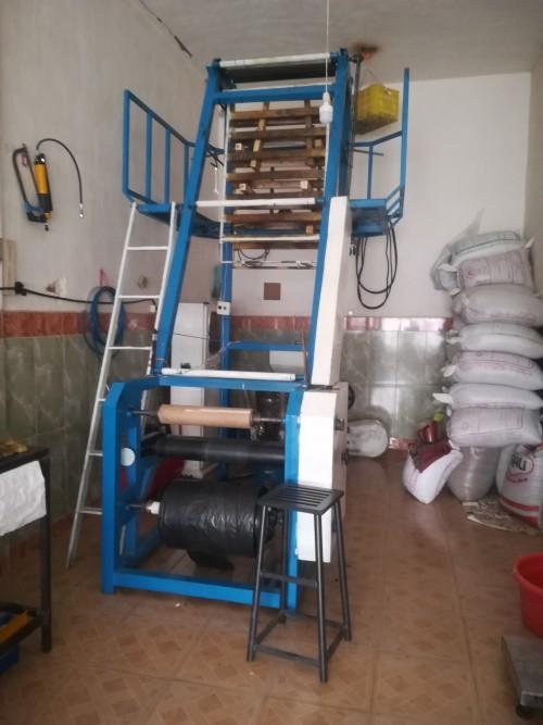 فروش دستگاه تولید و دوخت سرو وپمپ باد سرد