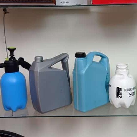خدمات تزریق بادی و پلاستیک