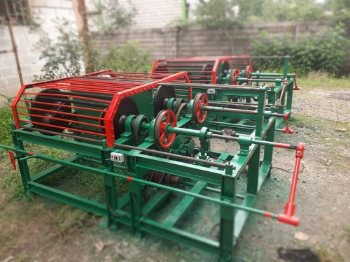فروش خط تولید نخ بیلر و طناب