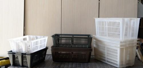 فروش قالب تزریق سبد کشویی