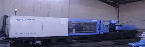فروش دستگاه تزریق ۳۶۰ تن اینورتردار (هایتین) دستگاه ۲ماه کار کرده