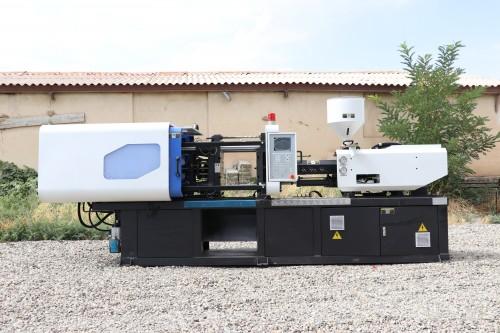 دستگاه تزریق پلاستیک صفر ۱۱۸ و ۲۱۸ تن