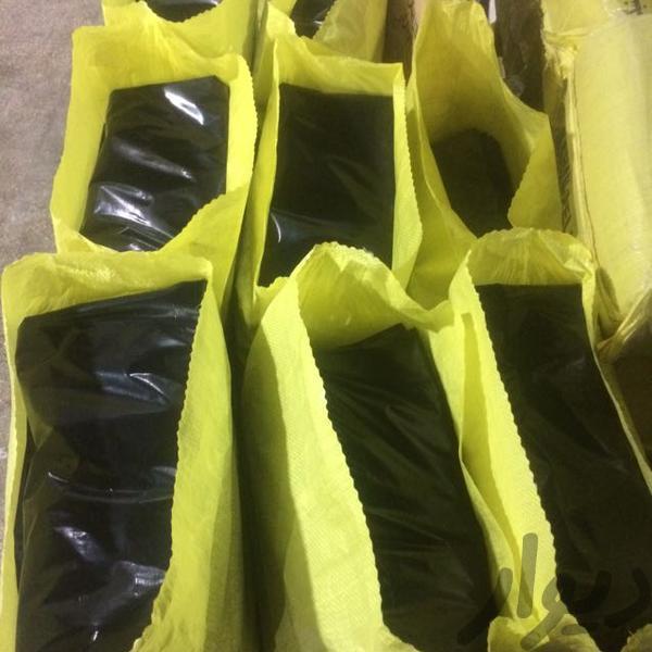 کیسه زباله درجه ۱ ماهان پلاستیک