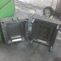 خدمات قالبسازی و ماشین سازی