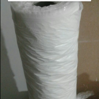 نایلون رول پلمپ شیری درجه ۱ عرض ۷۰