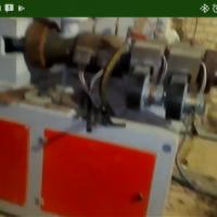 خط تولید لوله پلی کا