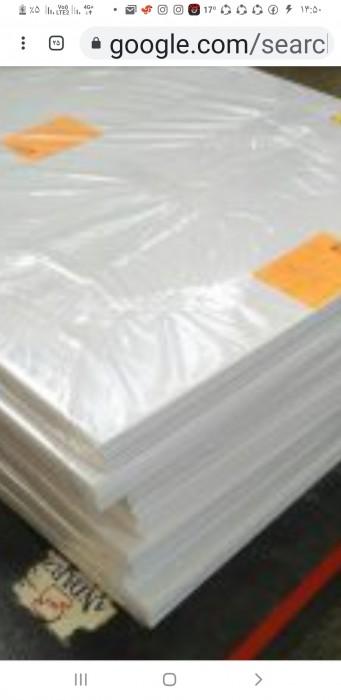 تولید کننده ورقهای پلیمری و هایمپک پ پ