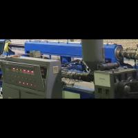 فروش دستگاه تولید لوله پلی اتیلن