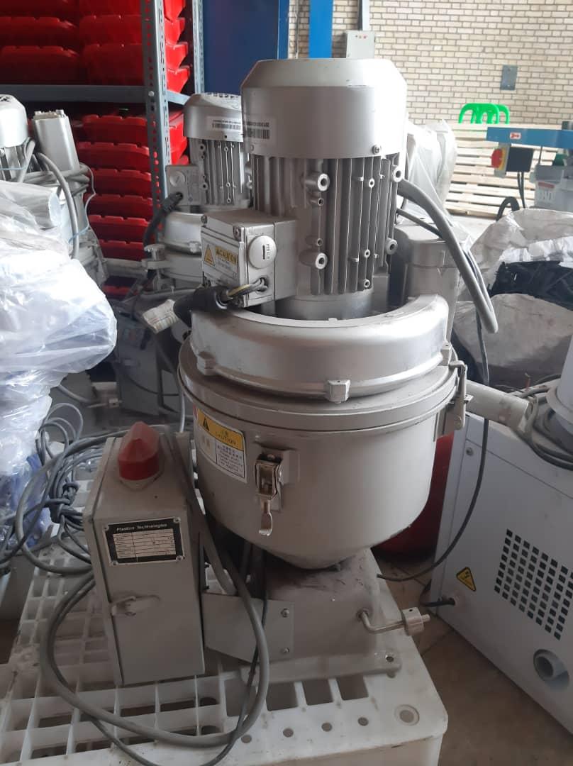 فروش دستگاه مواد کش ۱۱۰۰ واتی
