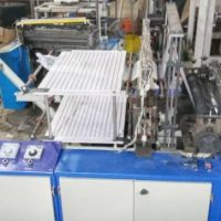 ساخت دستگاه تولید نایلون  نایلکس سفره