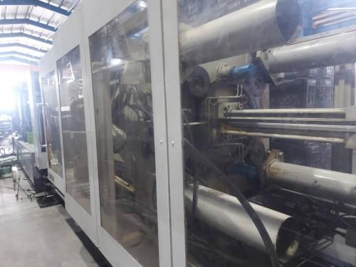 دستگاه تزریق پلاستیک ۷۲۰ تن tsp
