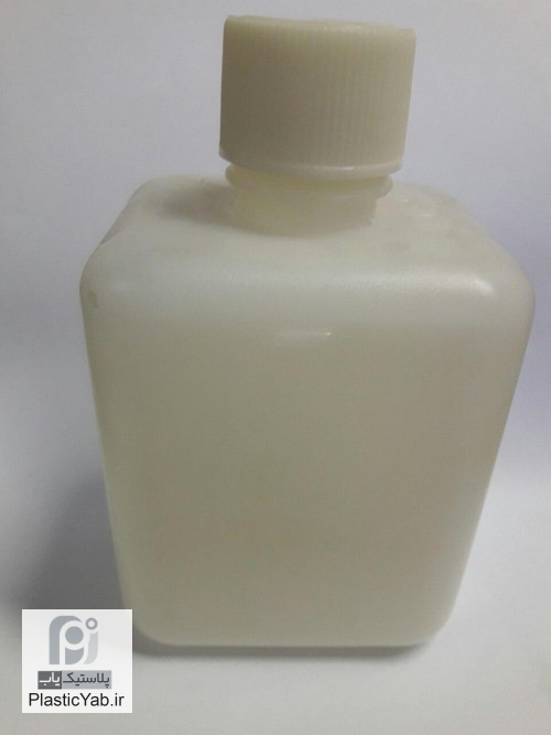 بطری ۴۸۰ سی سی پلی اتیلن