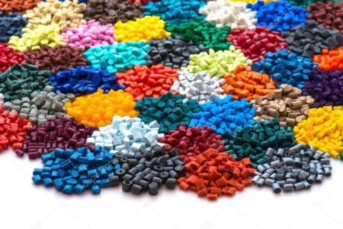 کالر پلیمر تولید کننده مستربچ و افزودنی های پلیمری