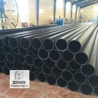 تولید کننده لوله پلی اتیلن با ضمانت