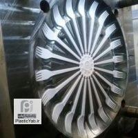 طراحی و ساخت تخصصی قالب های تزریق پلاستیک