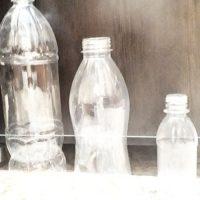 فروش بطری ۱٫۵ و یک لیتری پت