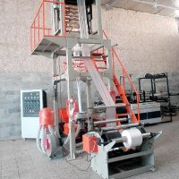 ماشین آلات تولید نایلون ونایلکس