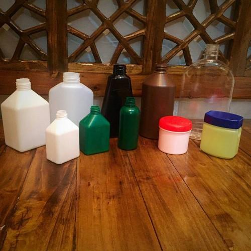 تولیدی کارا پلیمر فروش انواع بطری پلی اتیلن