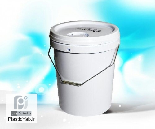 فروش سطل ۲۰ لیتری