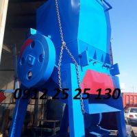 فروش دستگاه اسیاب پلاستیک دهنه ۸۰ سنگین