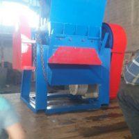 فروش ویژه دستگاه آسیاب پلاستیک و سبد با قیمت تمام شده