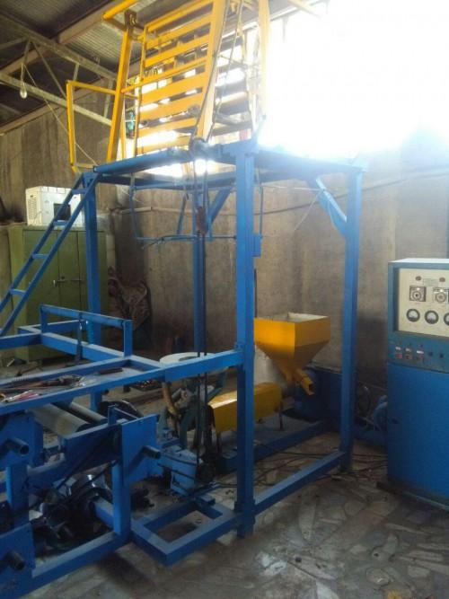 دستگاه تولید نایلون عرض ۸۰ در اصفهان