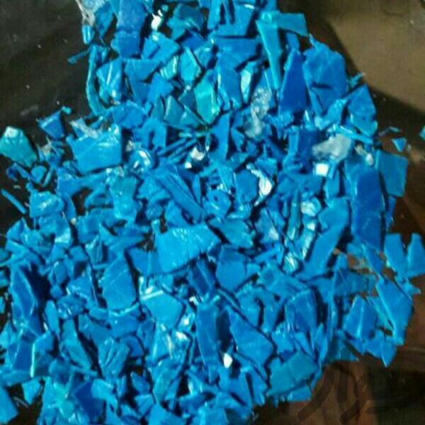 خریدار عمده ضایعات آسیابی پلاستیک تک رنگ