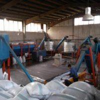 مراحل بازیافت پلاستیک در ایران