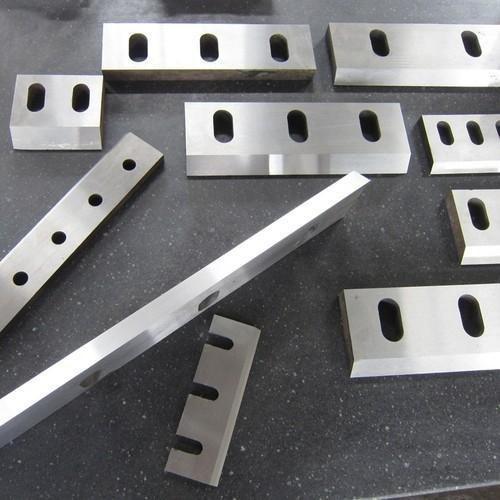 تولید انواع تیغه آسیاب پلاستیک  تیغ نوارکن لاستیک  تیغ برش آهن